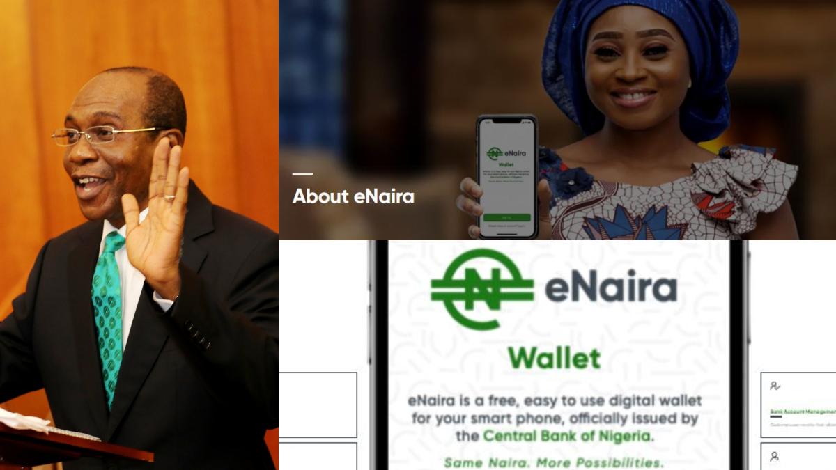 CBN Postpones eNaira Launch