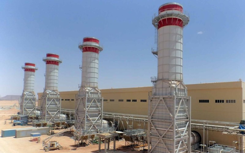 Egypt's Rowad Engineering Secures €1.15 Billion Power Contract in Derna (News Central TV).