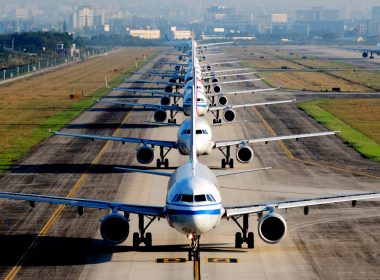Eight COMESA Countries Sign the Single African Air Transport Market Agreement