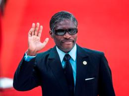 Equatorial Guinea: Vice President Obiang's Asset to Defray Vaccine Payment (News Central TV)