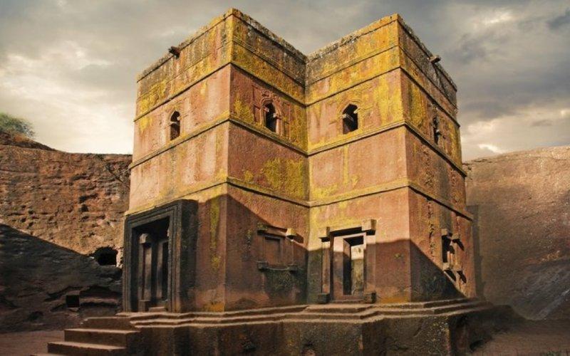 Ethiopia's Tigray Rebels Hijack UNESCO World Heritage Site (News Central TV)