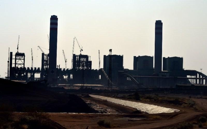 Explosion-Hits-South-Africas-Medupi-Power-Station-News-Central-TV