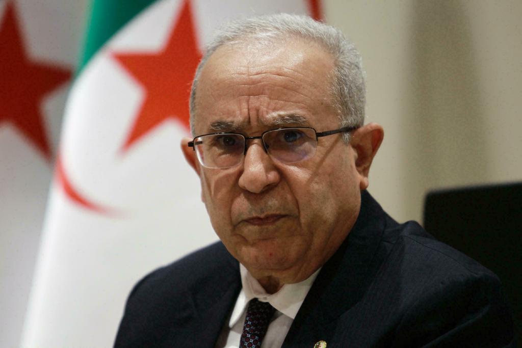 Gabonese Official Seeks Dialogue Between Algeria, Morocco (News Central TV)