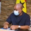 Ghana's Ex-President Mahama Declines African Union Envoy to Somalia