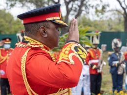 Kenya Upgrades Manda Bay Station as Second Naval Base, Lookout Point ( News Central TV )