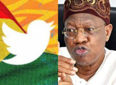 FG blames Nigerians, Media for Twitter's Choice of Ghana for Africa Office