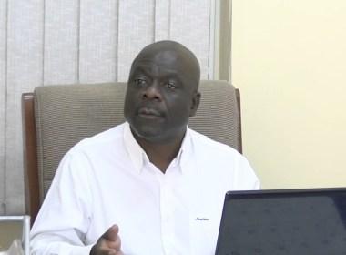 Malawi's Energy Minister Kambala Arrested Over Bribery Scandal (News Central TV)