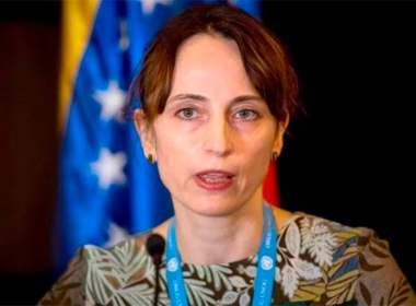 UN Special Rapporteur Visits Zimbabwe Tomorrow (News Central TV)
