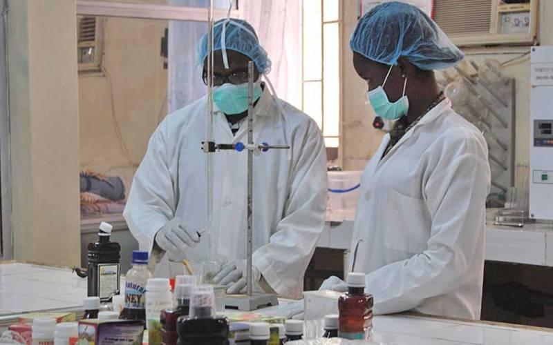 Nigerian Medical Laboratory Scientists