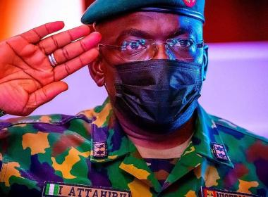 Attahiru was appointed Chief of Army Staff on January 26, 2021.