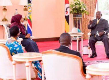 Uganda, Tanzania Sign Oil Pipeline Project Agreement