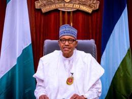 President Buhari's Democracy Day speech (FULL TEXT)