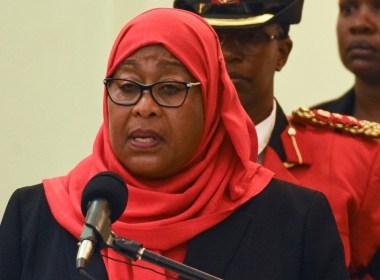 Tanzania lifts media ban