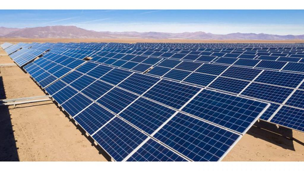 Total Eren to Construct Solar Power Plant in Libreville (News Central TV)