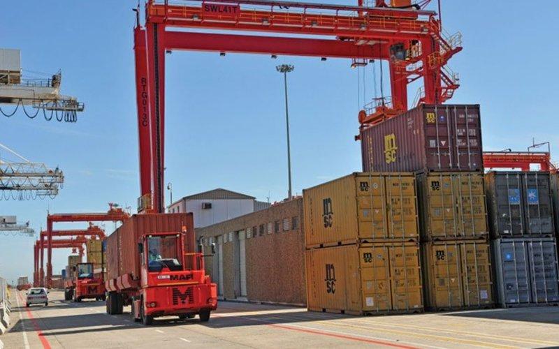 Transnet Port Terminals Declares Force Majeure (News Central TV)