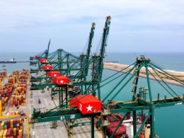In 30 years, Togo's free trade zone has attracted over CFA240 billion of investments
