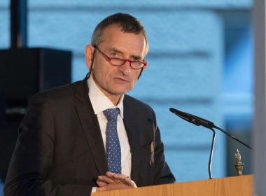 Volker Perthes, UNITAMS Chief