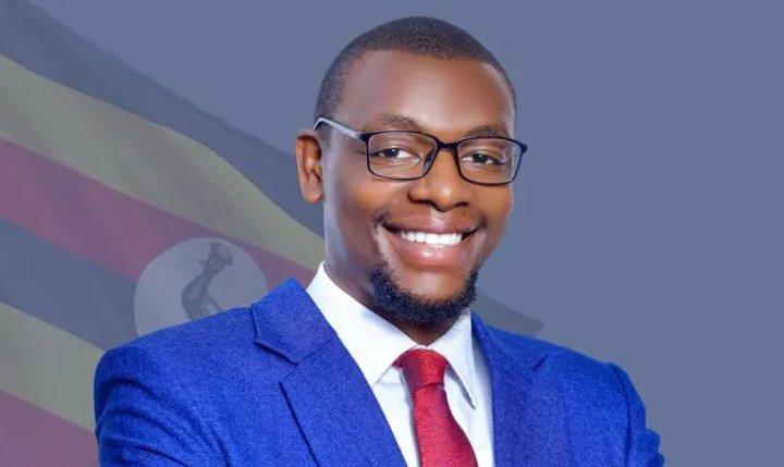 Ugandan Novelist Kakwenza Rukirabashaija Named 2021 International Writer of Courage (News Central TV)