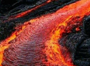 After five years of restlessness, Niyaragongo finally erupted a few hours ago. A new rift opened up and lava flow is now rushing down towards its North Kivu Provincial capital Goma.
