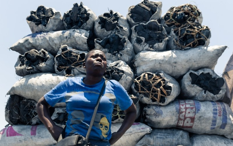 Zimbabwe Impounds 120 Tonnes Wood, Bags of Charcoal (News Central TV)