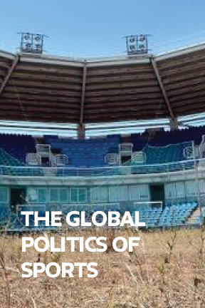 The Global Politics of Sports