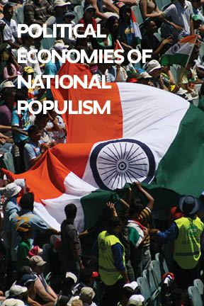 Political Economies of National Populism