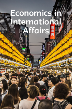 Economics in International Affairs