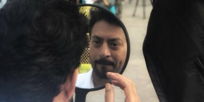 Irrfan Khan Speaks about his Change in Perspective since being Diagnosed with Tumour