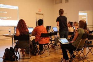 HTML and CSS class