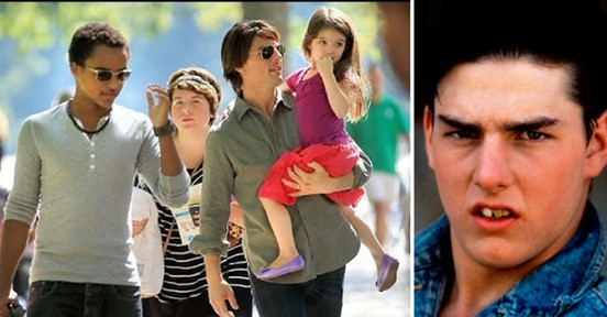 15 Secrets About Tom Cruise Only His Kids Can Tell Us