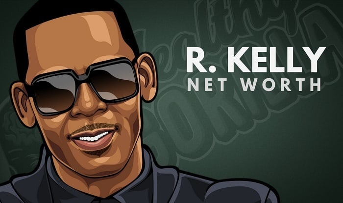 R Kelly Net Worth (2019), Wiki And More Facts - Newscityhub