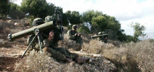 Spike ATGM: Canceling A Deal That Was Never Existed
