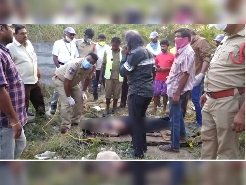 Telugu Breaking News Roundup Today-Warangal DeadBodies Mystery Solved