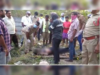 Telugu Breaking News Roundup Today-Warangal DeadBodies Mystery Solved