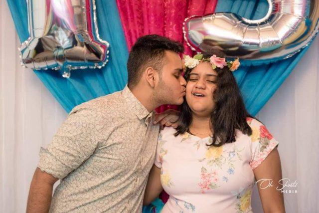 Kha-Vi with his twin sister Valeshka.Photo courtesy Oh Shoots Media -