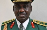 Army did not declare IPOB terrorist organisation- Buratai
