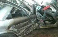 Auto crash claims four lives in Ogun