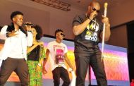 Don Jazzy marks one year of not smoking