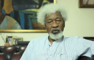 Soyinka disagrees with FG, says lockdown on Lagos, Ogun,  Abuja illegal