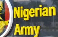 Nigerian Army declares 101 soldiers wanted for running away from Boko Haram terrorists