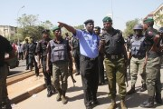 Police extend curfew in Bayelsa over Tuesday's Supreme Court ruling