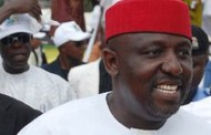 Okorocha denies rift with Buhari