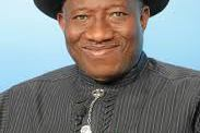 Jonathan emerges Africa Peace and Security Leader of 2020