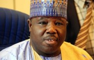 Sheriff holds talks with Tukur over PDP crisis