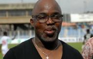 CAF rejects Amaju Pinnick's nomination for FIFA seat