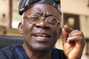 Why Fayose's re-election bid will not work – Falana