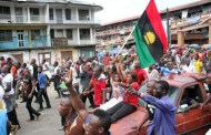 Police to enforce ban on IPOB activities