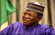 Sule Lamido tackles Atiku over claim on PDP