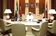 COVID-19: Buhari resumes work after testing negative