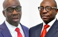 Obaseki projected winner of Edo gubernatorial election